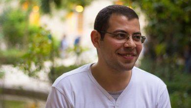 Photo of رياض أصغر باحث جزائري بأكبر معهد في العالم