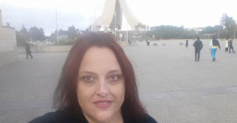 Photo of كاثلين..أميركية سحرتها الجزائر