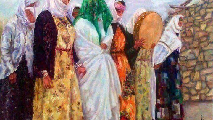 Photo of تعرف على أعرق فن استعراضي في الجزائر