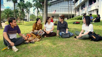 صورة أفضل أربع جامعات في ماليزيا