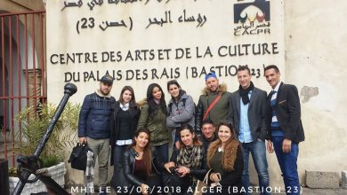 Photo of طلاب يسوقون للفندقة والسياحة بالجزائر