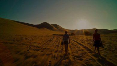 Photo of جزائريات يبتكرن سوارا للعثور على التائهين في الصحراء