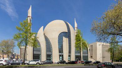 """Photo of مسجد """"كولونيا"""" الأجمل في أوروبا"""