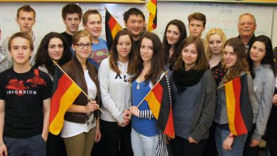 صورة ألمانيا الوجهة المفضلة للطلاب الدوليين