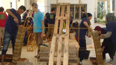 Photo of طلاب جزائريون يبدعون في الهندسة المعمارية