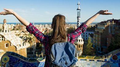 Photo of أغلب الطلاب الجزائريين يفكرون في الدراسة بالخارج
