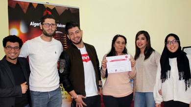 Photo of شباب يطلقون أول إذاعة بالإنجليزية في الجزائر