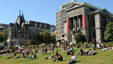 Photo of التفاصيل الكاملة للدراسة في كندا