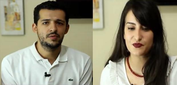 Photo of شابان جزائريان يحولان مذكرة تخرجهما إلى مشروع اقتصادي