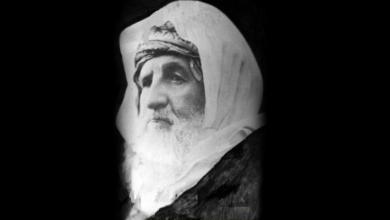 صورة أول جزائري حصل على شهادة الباكالوريا قبل 143 سنة
