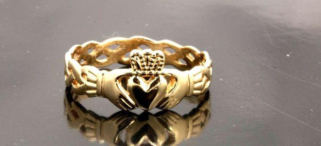 Photo of قصة خاتم الحب عند الارلنديين الذي صنع في الجزائر