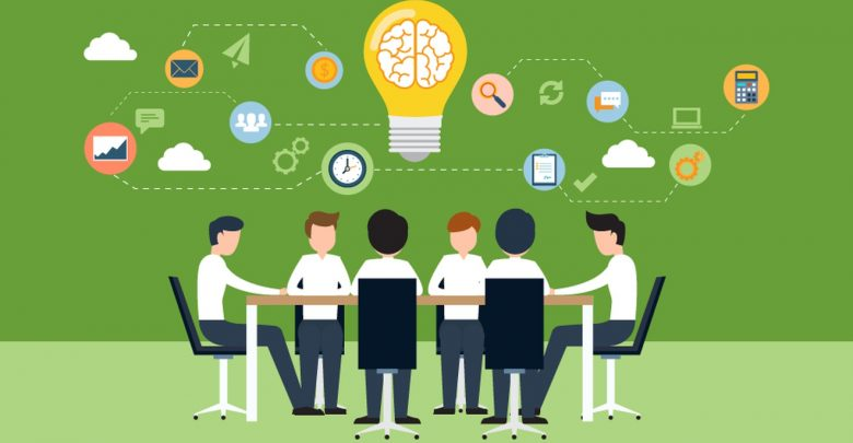 Photo of أقوى وصف لتفكير مختلف مدراء المشاريع في ريادة الأعمال