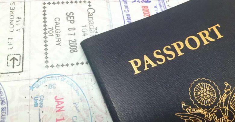 صورة 10 أشياء تجعلك بحاجة لـ حيازة جواز سفر وتعلم الانجليزية