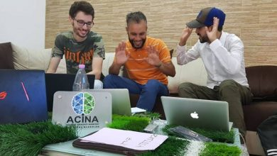 Photo of شباب جزائريون يؤسسون أكاديمية للإبداع والإبتكار