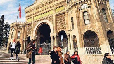 Photo of منح للطلاب الجزائريين للدراسة في تركيا