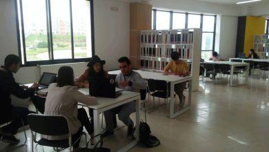 صورة 100 طالب جزائري يتنافسون لإبتكار أحسن تطبيق في الهاتف الذكي