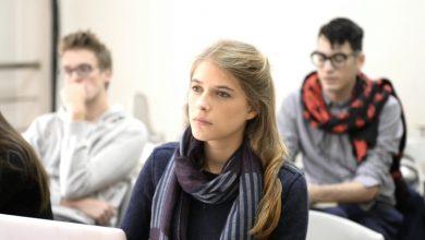 Photo of منح للطلاب الجزائريين للدراسة في باريس