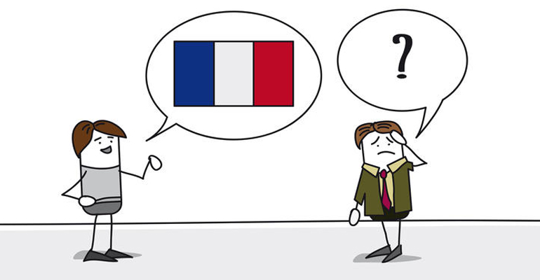Photo of أغلب الطلاب الجزائريين لا يفضلون استعمال اللغة الفرنسية في التعليم