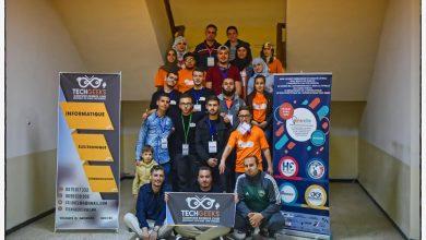 Photo of إنشاء حاضنة لمشاريع الطلاب والباحثين في جامعة قالمة