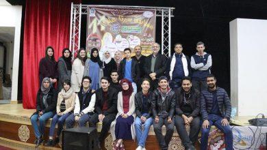 """Photo of طلاب جزائريون يتنافسون في مسابقة """"سيرتا العلوم"""" للفوز برحلة إلى البتراء"""
