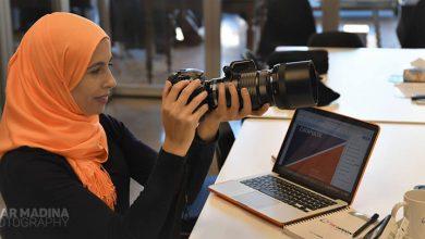 Photo of تكوين في تصميم المواقع الإلكترونية للشباب الجزائري