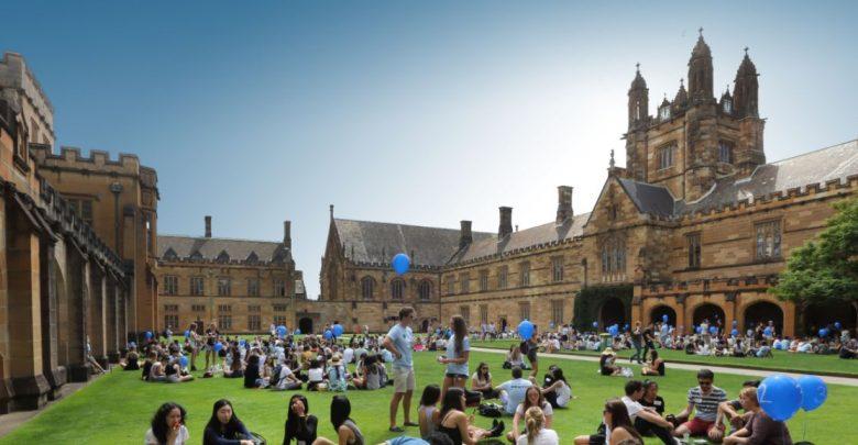 Photo of منح دراسية للطلاب الجزائريين من جامعة سيدني في استراليا