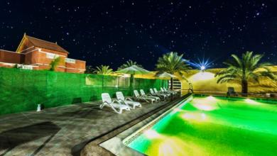 Photo of غرداية وجهة سياحية مثالية لعشاق الحمامات المعذنية
