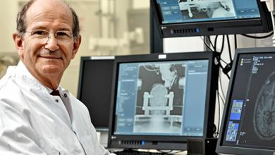 Photo of الطبيب الجزائري الحاصل على جائزة نوبل يقدم نتائج مشجعة لعلاج الشلل الرباعي