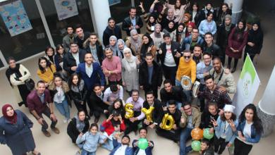 "Photo of شباب جزائريون يؤسسون جمعية ""SYD"" لنشر فكر التنمية المستدامة"