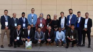 Photo of طلاب جزائريون يخترعون آلة حفر بترولية ويمثلون الجزائر في ألمانيا