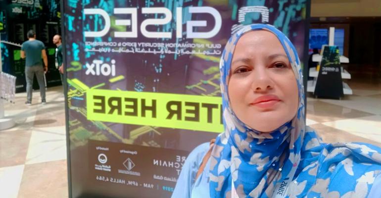 Photo of لأول مرة جزائرية تحصل على لقب مدير إقليمي في مايكروسوفت