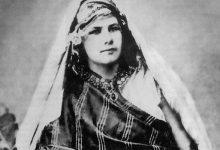 Photo of إيزابيل ايبرهارت الكاتبة السويسرية التي فضلت العيش في الجزائر