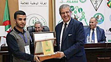 Photo of شاب جزائري يبتكر طرق لانتاج جيلاتين حلال يعوض المستخرج من الخنازير
