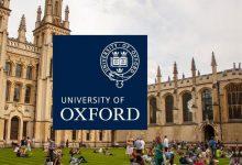 Photo of منح للطلاب الجزائريين والعرب للدراسة في جامعة أكسفورد ببريطانيا
