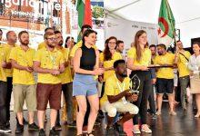 Photo of طلاب جزائريون يصممون بيوتا صديقة للبيئة ويتألقون عالميا