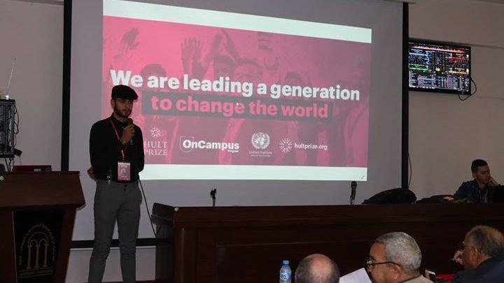 Photo of طلاب جزائريون يقدمون مشروعا مبتكرا ويتأهلون للمنافسة على مليون دولار