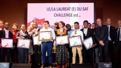 حياة آيت لونيس أفضل صانعة خبز في افريقيا