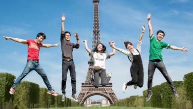 Photo of فرصة للطلاب الجزائريين لمواصلة تعليمهم في فرنسا