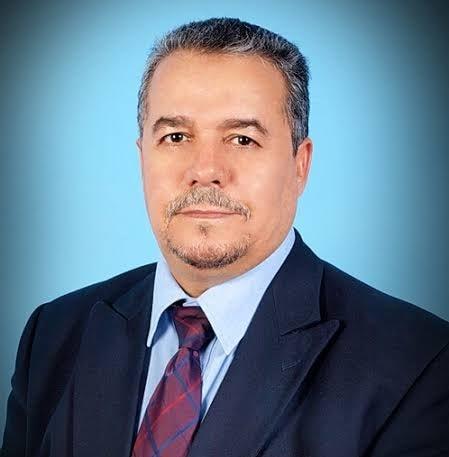 البروفيسور أحمد يماني