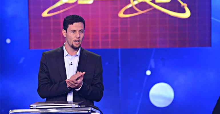 Photo of الأمم المتحدة ترشح الجزائري محمد دومير لجائزة أفضل مقاول شاب في العالم العربي