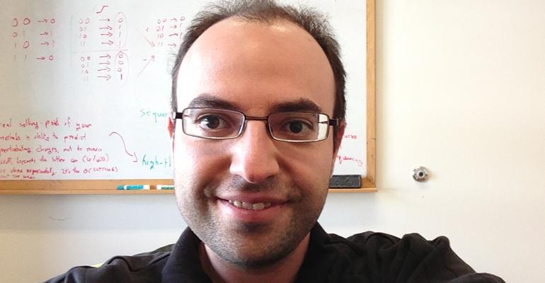 Photo of باحث عربي يطور خوارزمية جديدة ستحدث طفرة في صناعة الأدوية