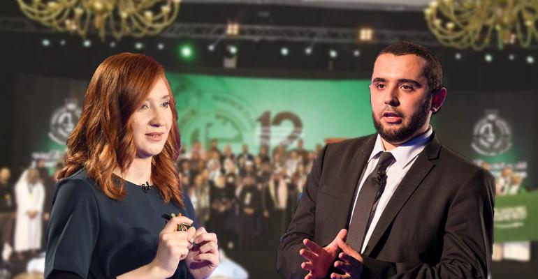 Photo of جزائريان يطوران مشروعا مبتكرا ويفوزان بالجائزة الذهبية في الشرق الأوسط