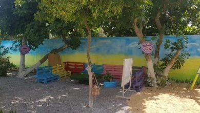 Photo of أطفال جزائريون يقومون بفرز وتدوير النفايات داخل مدرستهم