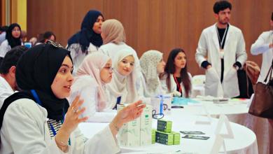 Photo of طلاب جزائريون يعملون على تعزيز القيم الإنسانية لدى أطباء المستقبل
