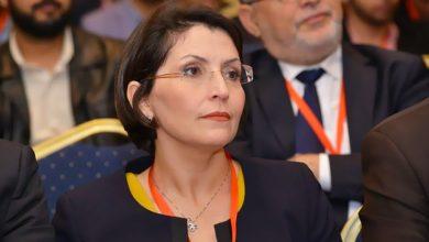 Photo of وداد بلهوشات جزائرية ضمن أقوى سيدات الأعمال في 2020 حسب مجلة فوربس