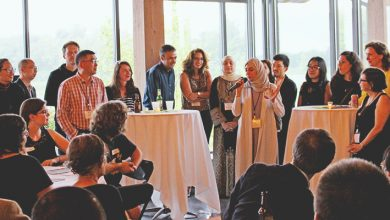 Photo of شارك في برنامج الكتابة الدولي لجامعة ولاية ايوا