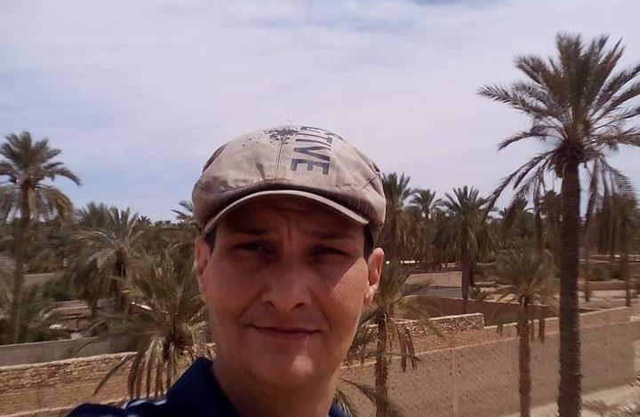 Photo of جزائري يصنع ويبيع أكثر من 4500 تحفة فنية من علب المشروبات الغازية
