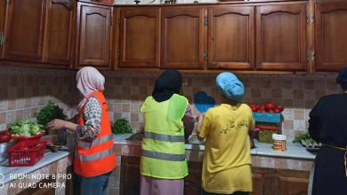 Photo of شباب جزائريون يطلقون مبادرة لإفطار المحتاجين رغم وباء كورونا