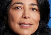 Photo of انتخاب البروفيسور الجزائرية ميريام ميراد عضوا في أكاديمية العلوم الوطنية الأمريكية المرموقة