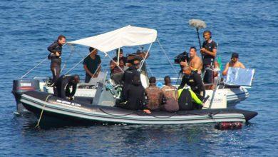 Photo of شباب جزائريون يروجون للاقتصاد الأزرق ومهن البحار